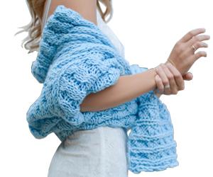 Blusas tejidas en crochet modernas para verano de 2019